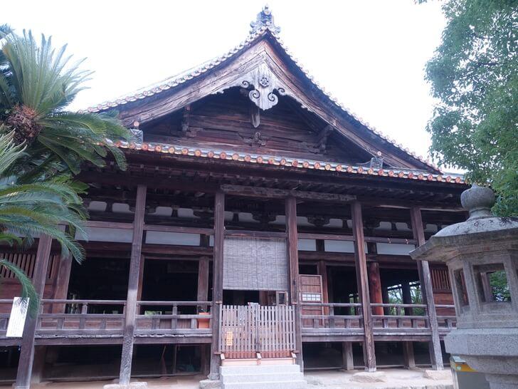 豊国神社(千畳閣)の写真