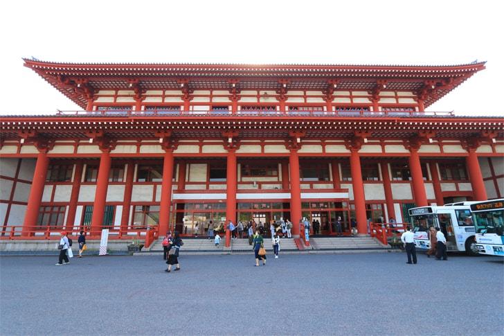 阪九フェリー門司港ターミナルの写真