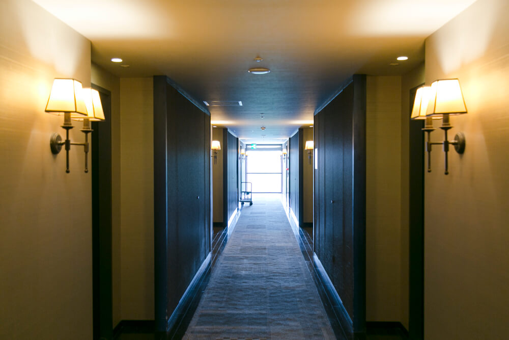ラビスタ函館ベイシングルルームの写真