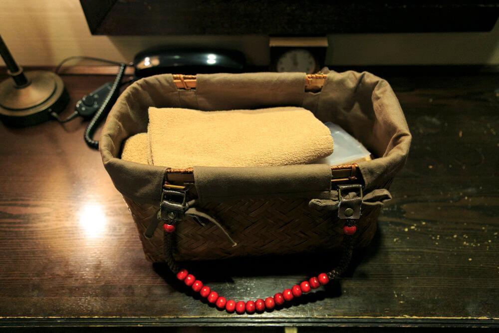 ラビスタ函館ベイの湯かごの写真