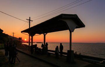 おすすめの夕日撮影スポットまとめ!綺麗に撮るコツも紹介