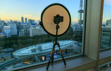 【保存版】タイムラプス動画の作り方まとめ!必要機材・カメラの設定・編集方法を説明