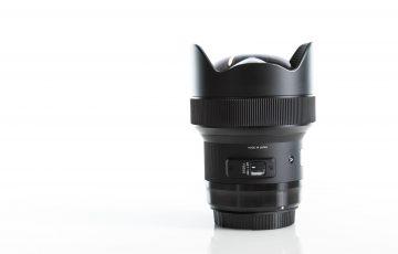 Canonのおすすめ魚眼レンズをフルサイズ・APS-C別に比較してみた