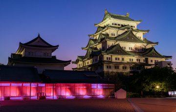 名古屋の夜景撮影スポットまとめ!定番から穴場まで19ヵ所紹介