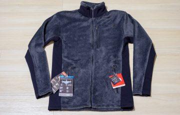 ジップインジップに対応!ノースフェイスのバーサミッドジャケットを購入しました