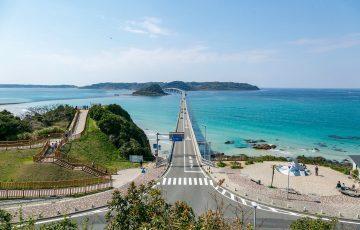 【旅行記】山口県を一人旅してきたので、おすすめの観光地を紹介