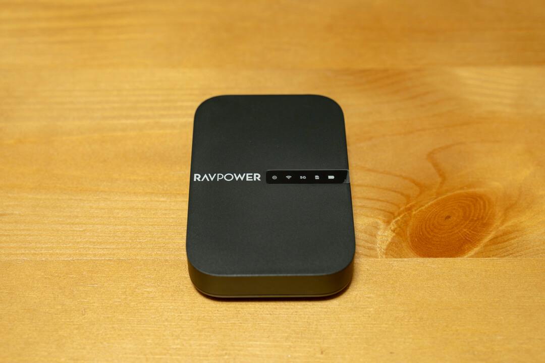 RAVPower File Hub RP-WD009