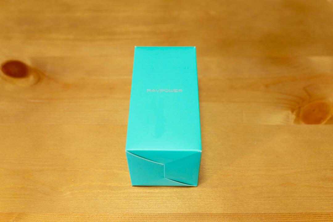 RAVPower「RP-PC069」の化粧箱