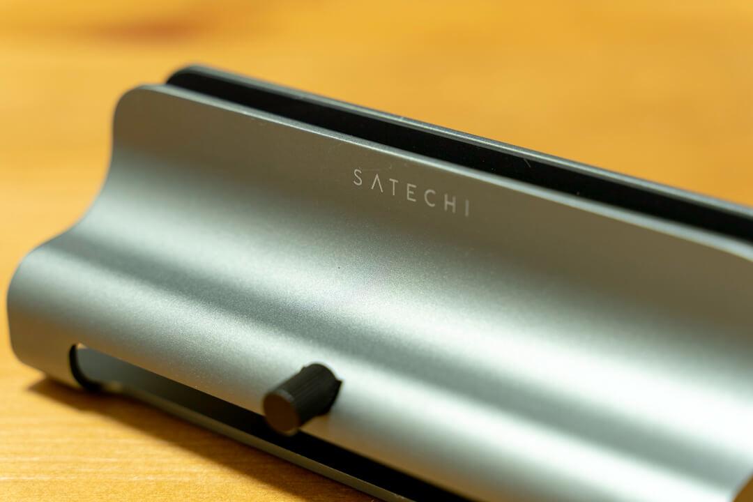 Satechiののロゴ