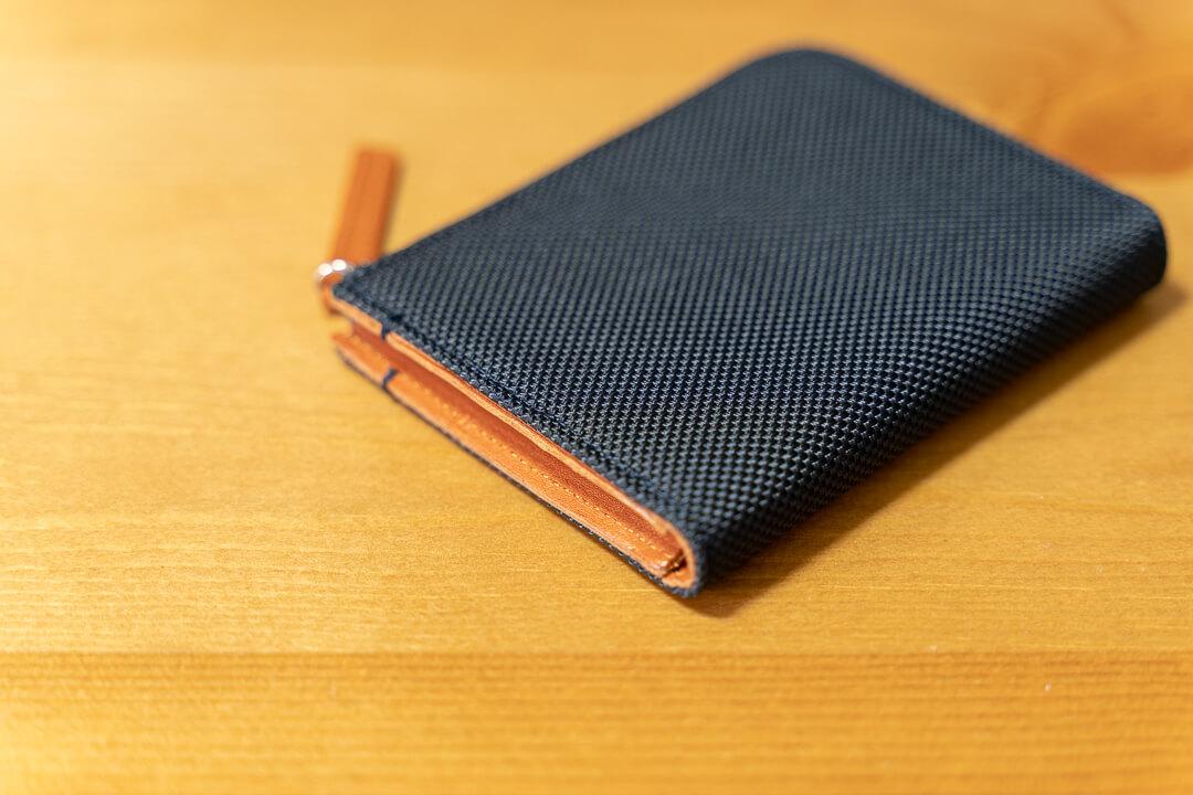 monogoods(モノグッズ) ポケット財布