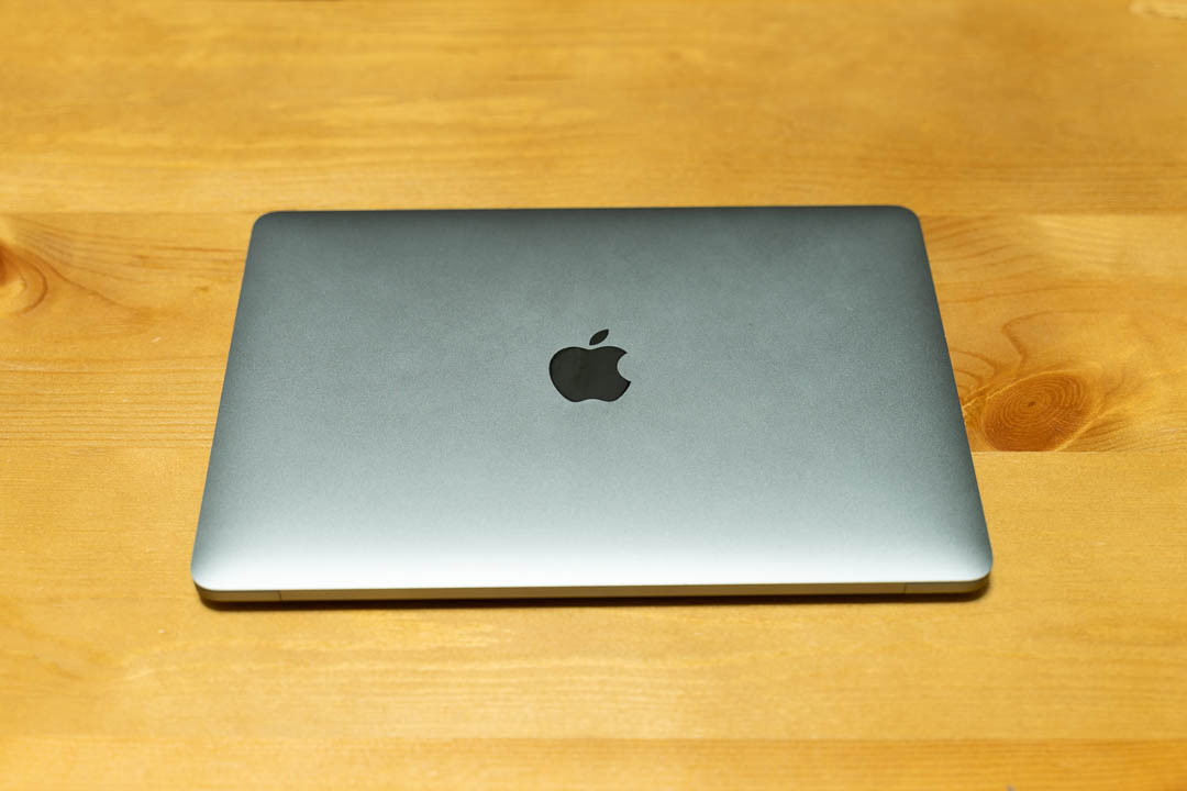 Apple MacBook 12インチ