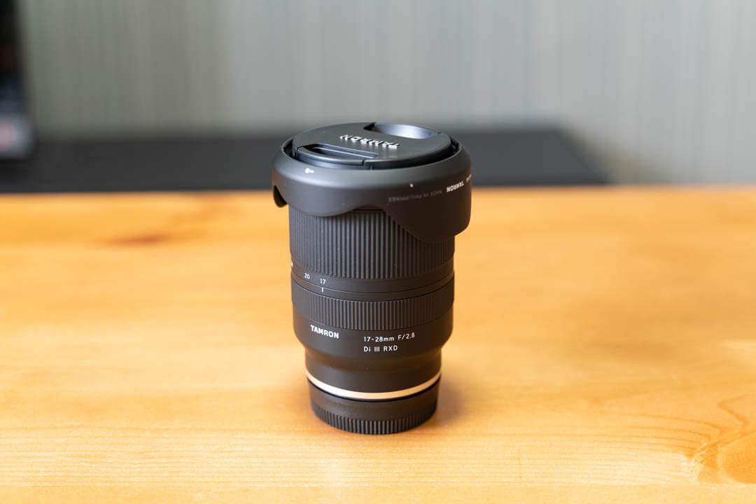 タムロン 17-28mm F2.8 Di III RXD A046