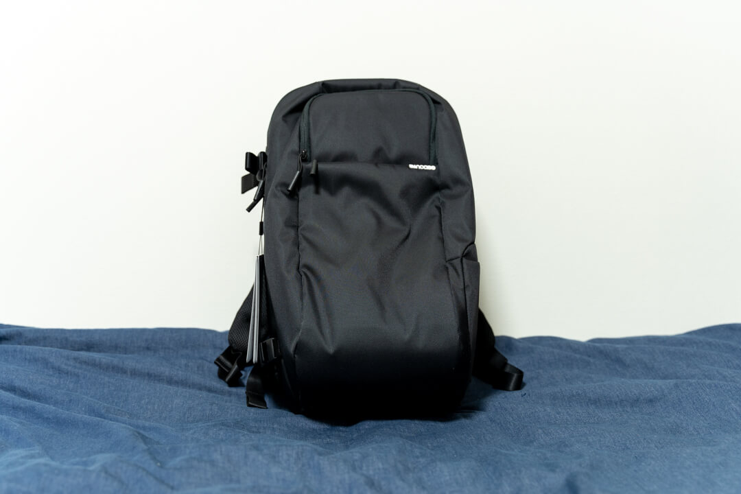 Incase(インケース) DSLR Pro Pack Nylonの外観