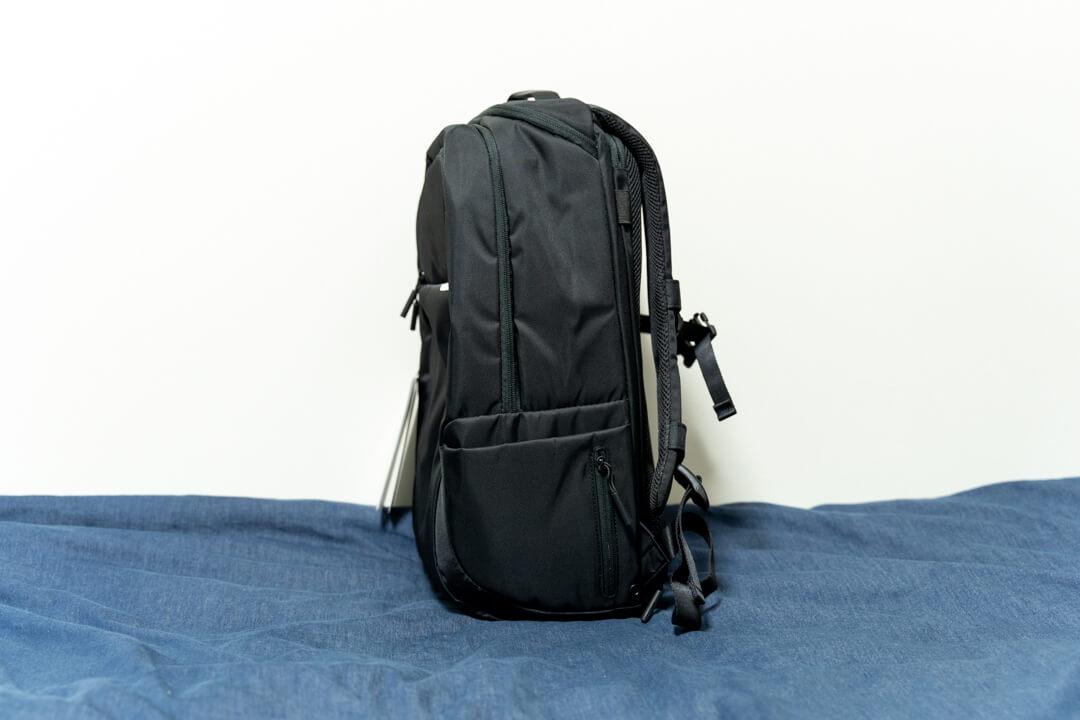 Incase(インケース) DSLR Pro Pack Nylonの大きさ