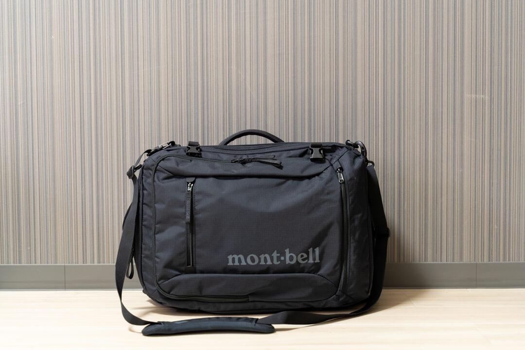 モンベル(mont-bell) トライパック30