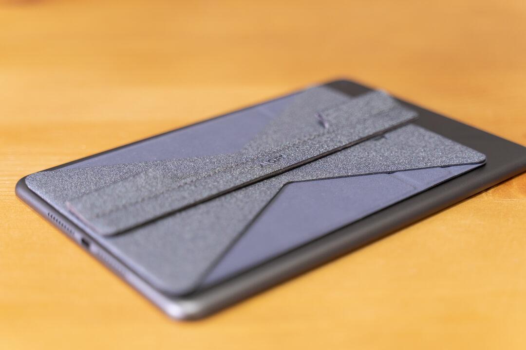 MOFT X タブレットminiとApple Pencilのケース