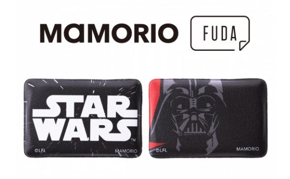 MAMORIO FUDA star wars エディションのキャプチャー