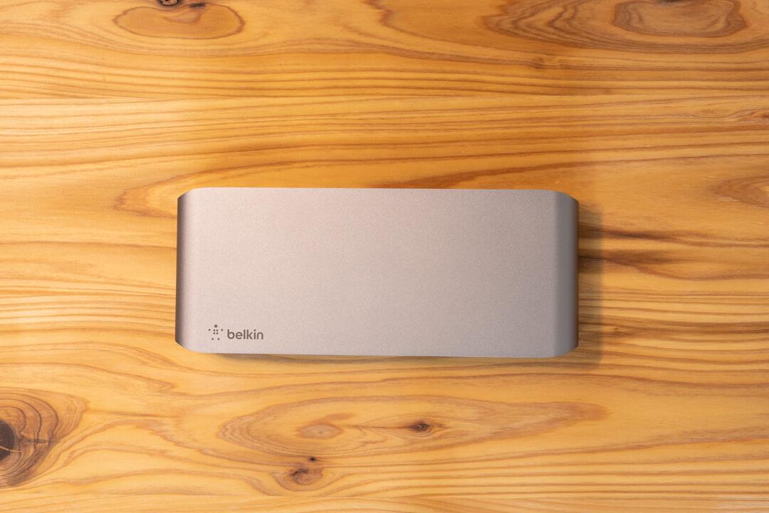 Belkin Thunderbolt3 Express Dock Pro HD