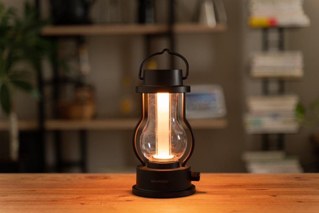 BALMUDA(バルミューダ) The Lantern