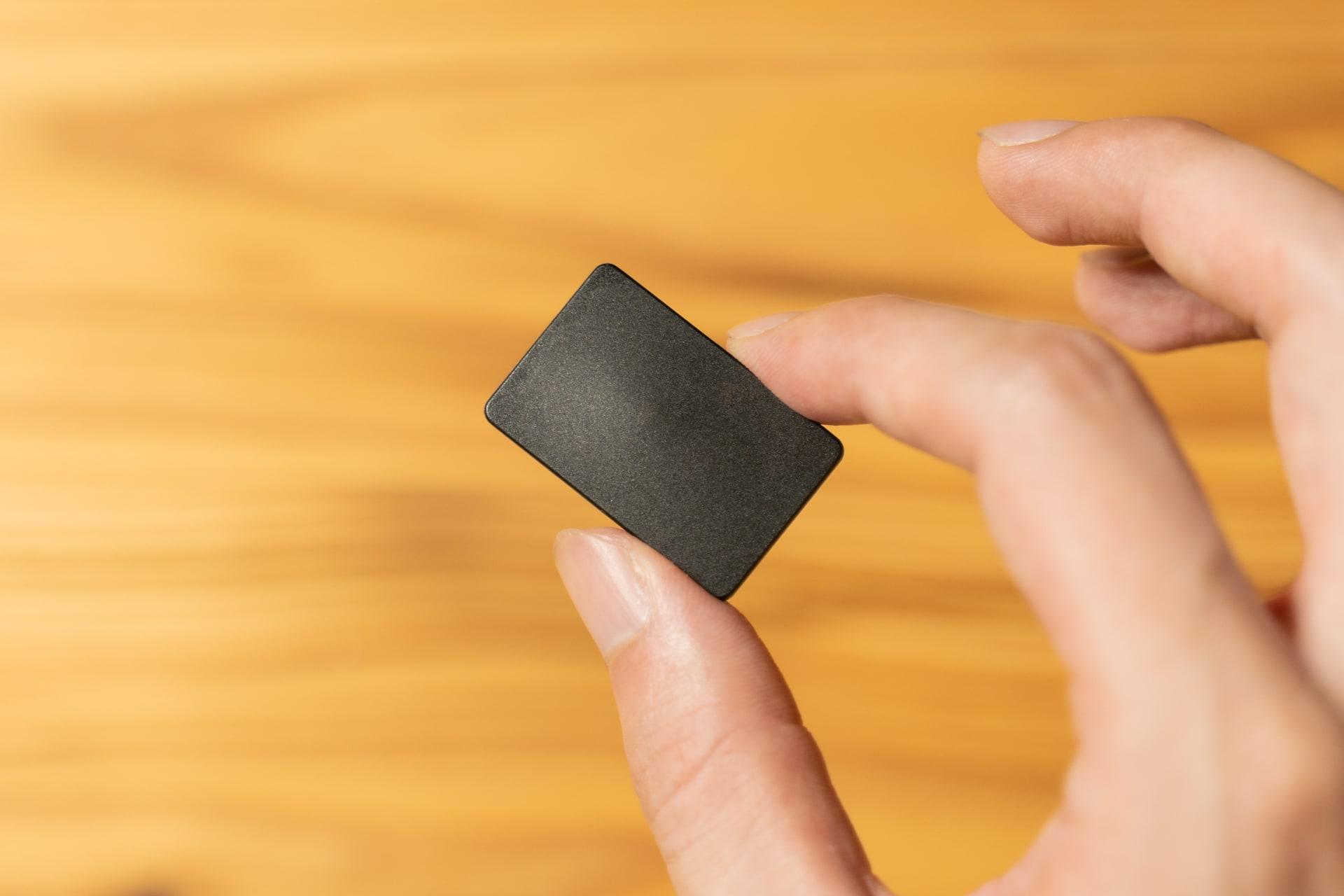 電池交換可能なmamorio re