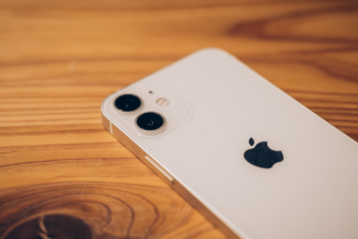 iphone12 minoのカメラ