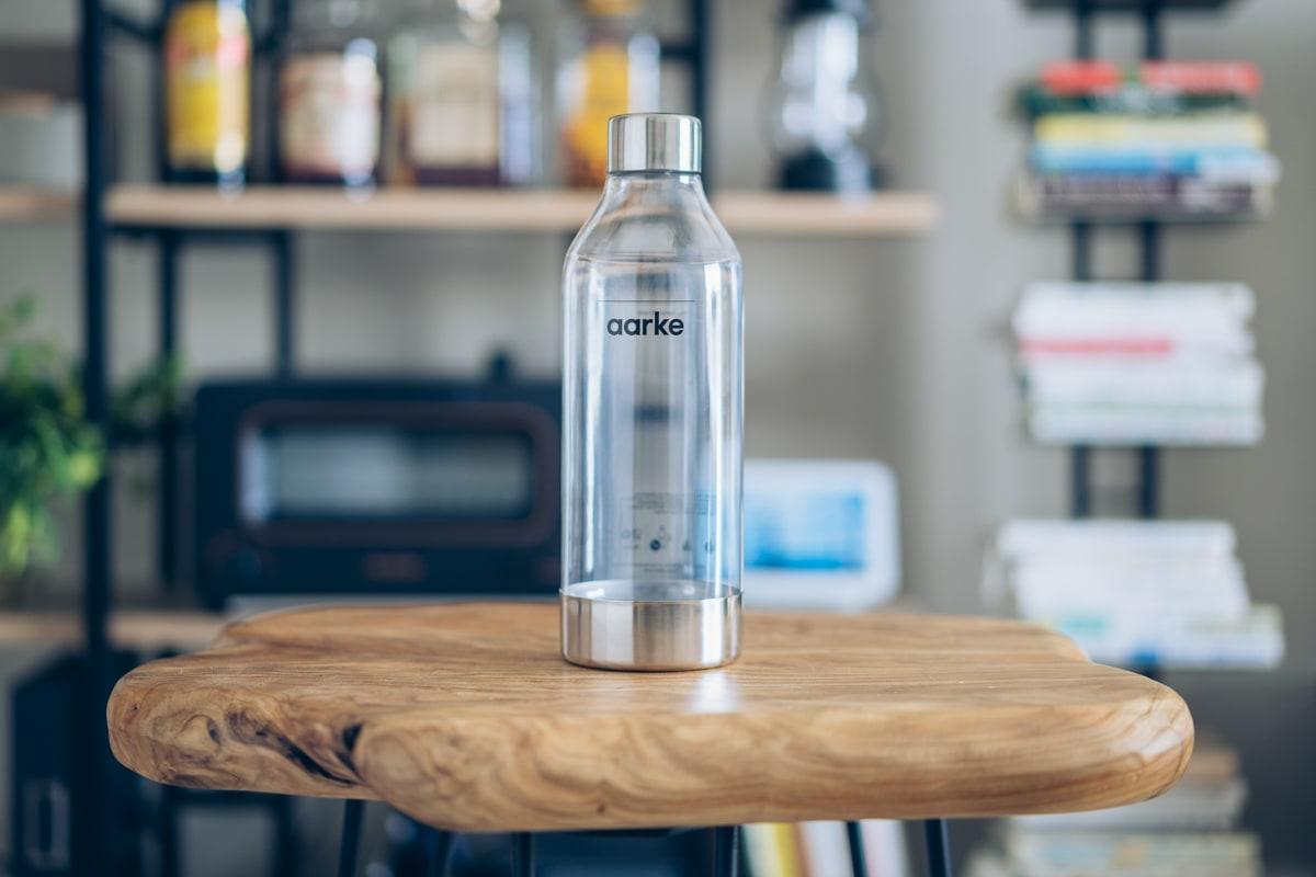 aarke(アールケ)Carbonator IIの専用ボトル