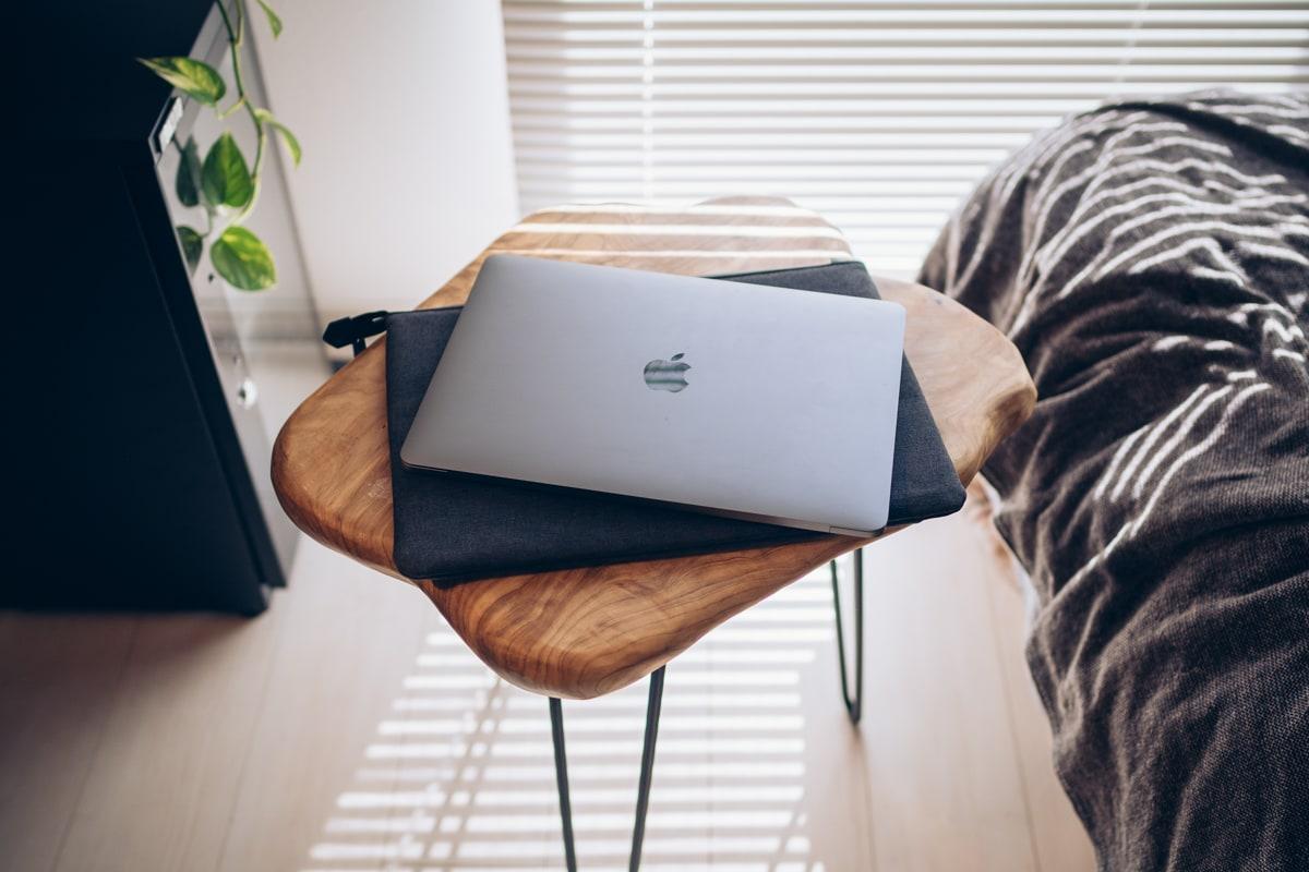 MacbBookPro 13インチ(2020)
