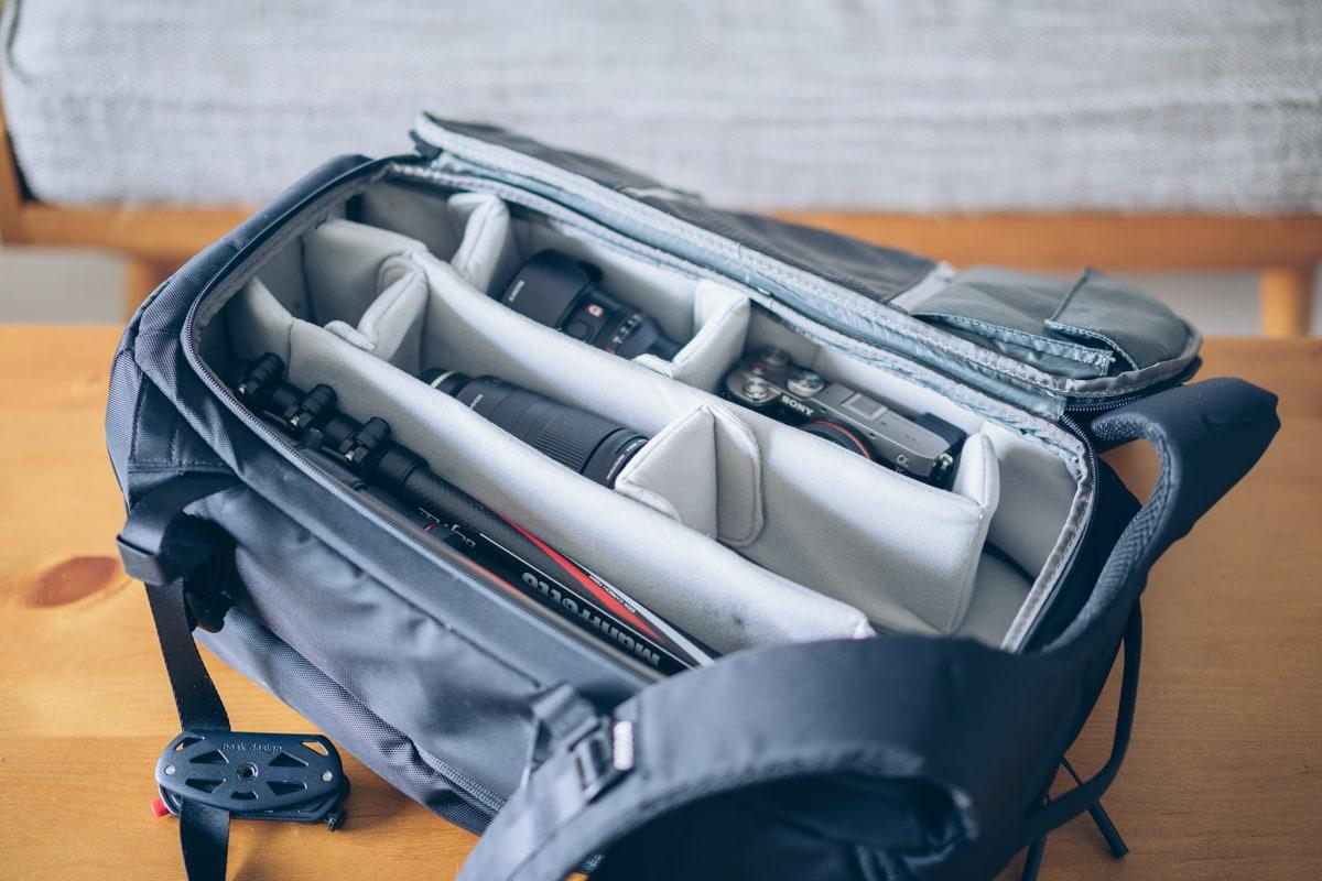 Incase DSLR Pro Pack Nylon